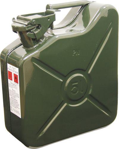 petrol can