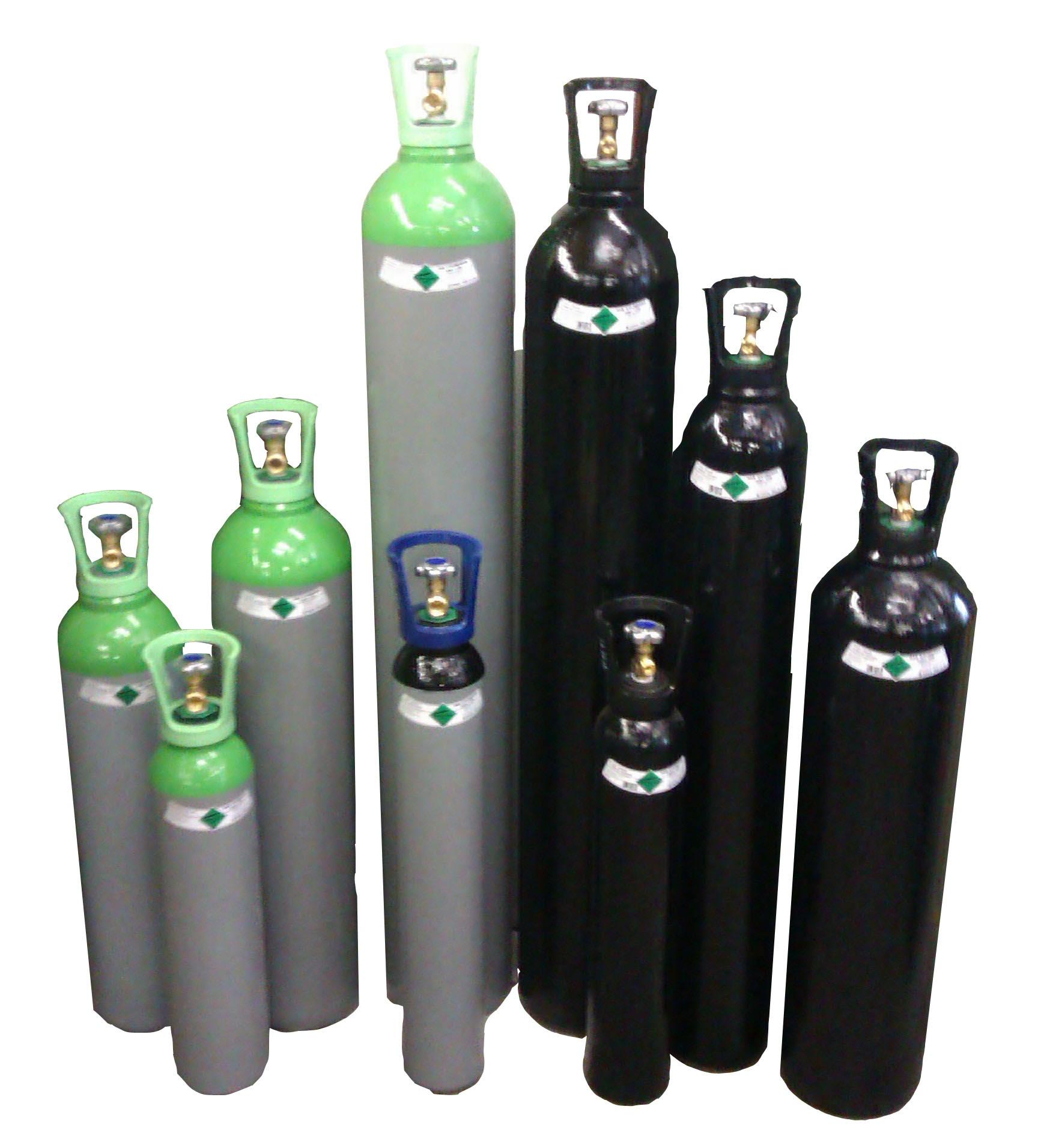 5 Ways to Ensure Safe Gas Cylinder Storage