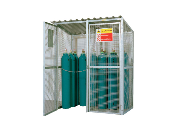 The Importance Of Ventilation In Gas Cylinder Storage