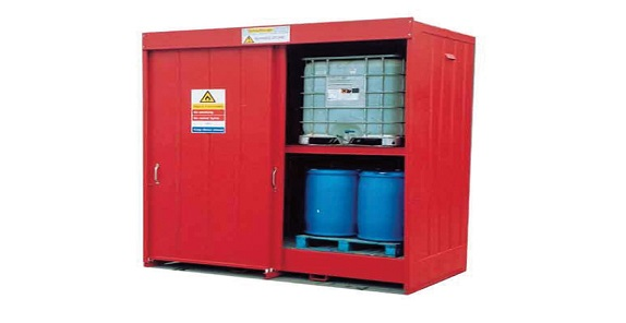 Chemical Storage Principles & Best Practices   Safe Chemical